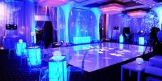 Yanni Design Studio - Celebrity Wedding Flowers and Decorations Chicago - Gallery -