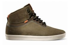 "Vans LXVI ""All Weather Terrain"""