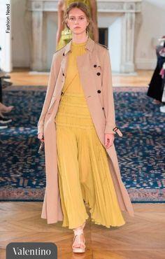 Greenery, Pantone del año 2017 - Fashion Factor Revista Digital de Moda