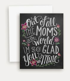 33 Perfect Mother's Day Cards For Every Kind Of Mom