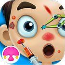 Skin Doctor-Kids Games