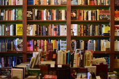 Faulkner House Books is located at 624 Pirate's Alley in the heart of New Orleans' beautiful and historic French Quarter, just off Jackson Square, behind the Cabildo and opposite St. Louis Cathedra…