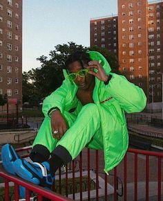 postmalonne: Show yo dope > COP that >. Music Aesthetic, Bad Girl Aesthetic, Aesthetic Collage, Aesthetic Colors, Photo Wall Collage, Picture Wall, Asap Rocky Wallpaper, Asap Rocky Fashion, Lord Pretty Flacko