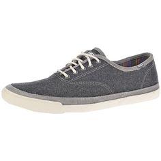 Graue #Sneaker von #Keds ab 39,95€ ♥ Hier kaufen: http://stylefru.it/s756863 #schuhe #grau
