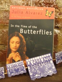 Who would you consider the most heroic in In the Time of the Butterflies, and why?