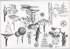 стаффаж антураж - Поиск в Google