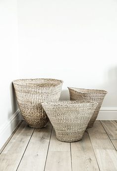 Baskets are such an