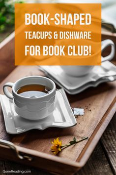 Gifts For Readers, Book Lovers Gifts, Book Club Books, Teacup, Spice Things Up, Spices, Plates, Warm, Group
