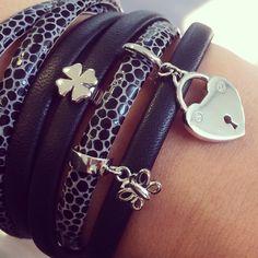 Joy de la Luz bracelets