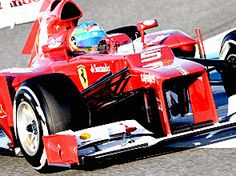 Formula 1 - Austin 2012!!!  Come  Join Us