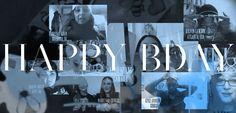 HAPPY BIRTHDAY BEYONCÉ !!!!!!!!!!!!!!!  http://www.beyonce.com/news/happy-birthday-beyonce
