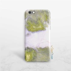 iPhone 7 case MARBLE green case iPhone 7 Plus 6 6s Plus case iPhone SE 5 5s phone case Samsung Galaxy S7 Edge S6 S5 S4 S3 phone case by CaseOcean on Etsy