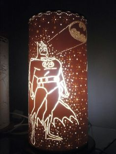 Batman ( frente)