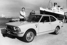 Toyota_Corolla_1972-My very first car.