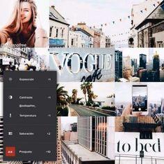 Xo.Myya ✨ Vsco Filter Winter, Afterlight Filter, Vsco Themes, Vsco Cam Filters, Vsco Photography, Instagram Feed, Instagram Posts, Photo Tips, Lightroom
