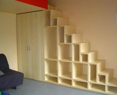 Image detail for -Tags: Small Space Under The Stairs , Storage Cabinets , Under The ...