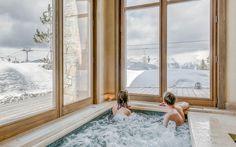 Luxury Ski Chalet, Shemshak Lodge, Courchevel 1850, France, France (photo#9353)