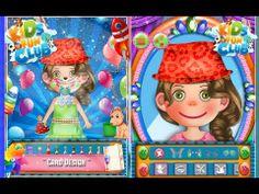 Kids Fun Club Free Game for Kids...Download from: http://goo.gl/BGMqWL