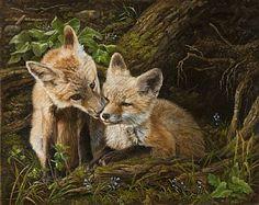 KarlaMann - Fox
