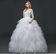 Pin By JJ Collections On Latest Wedding Gown