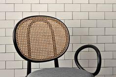 Chair nr. 0