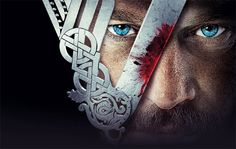 Vikings: oltre GoT c'è di più  Con la terza stagione di dieci episodi in pre-produzione, Vikings è una serie che riprende il filone sangue & spade in cui Game of Thrones la sta facendo da padrone.  http://rapsodie.it/magazine/vikings-got-ce/