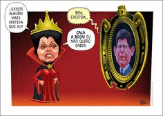 Dilma X levy...