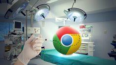 penetration testing from google chrome using