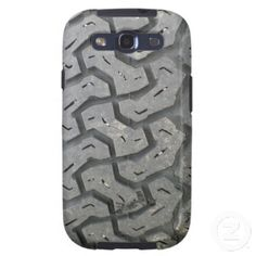 Truck Tire Samsung Galaxy S3 Covers  $44.95