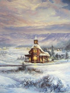 """""""The Old Train Station""""  by Jamie Carter"""