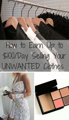 Make your closet into your wallet! Make up to $5000 cleaning out your closet. Click image to install free app now! Poshmark is featured in Cosmopolitan, Refinery 29, PopSugar, Good Morning America, and The New York Times.