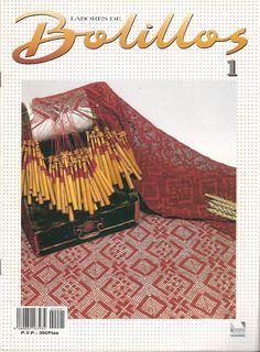 LABORES DE BOLILLOS 001 - Almu Martin - Álbumes web de Picasa