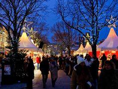 Weihnachtsgans Hamburg - hamburg.de
