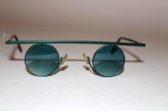 Vintage Theo Sunglasses
