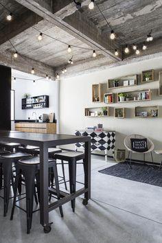Shake Design – Tel Aviv Offices