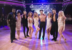dancing with the stars season 22   Dancing With the Stars Season 22 Pros: Who's In, Who's Out?   Wetpaint ...