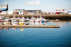 (Visit) Reykjavik Old Harbour – as shot by Krisatomic