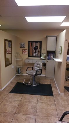 booth rent salon business plan
