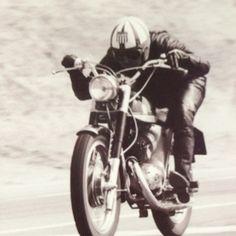 Joe Parkhurst #cycleworld