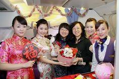【China】 Xiamen Airlines cabin crew (old uniform) / 厦門航空 客室乗務員 旧制服 【中国】 Fashion, Moda, Fashion Styles, Fashion Illustrations