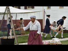 History Moments: Camp Followers - YouTube