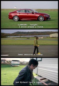 #TopGear - Series 18, Episode 3