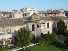 City Break à Rome Escapade romantique à la Résidence Borgo Ripa