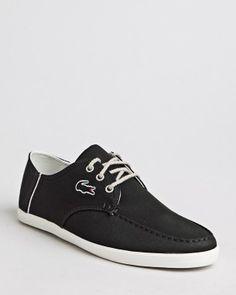 LACOSTE Aristide Sneaker schwarz € 74,90