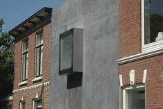 Reuse Of Storage-place: Laboratorium Of Living