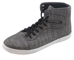 4699d187b21624 Vans Hadley Womens Women s Skateboarding Shoesing Shoes Chambray Pewter  Black     Visit the image link more details.