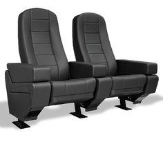 The Verona Plus Movie Seat