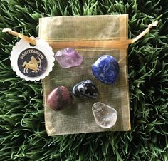 A personal favorite from my Etsy shop https://www.etsy.com/listing/458018478/sagittarius-zodiac-healing-crystals