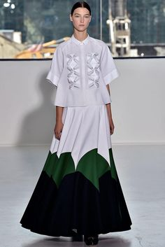 Delpozo Spring 2015 Ready-to-Wear - Collection - Gallery - Look 6 - Style.com
