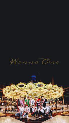Lai Guan Lin Ha Sung Woon Ong Seong Woo Kang Daniel Yoon Ji Sung Bae Jin Young Hwang Min Hyun Jae Hwan Park Woo Jin Park Ji Hoon Lee Dae Hwi Lockscreen Wanna One
